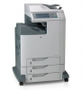 HP Color LaserJet CM4730f MFP (Copy - In – Scan)( P/N: CB481A)