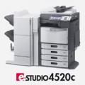 TOSHIBA e-STUDIO 4520C