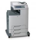HP Color LaserJet CM4730f MFP (Copy - In – Scan)( P/N: CB481A)