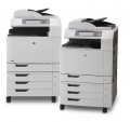 HP Color LaserJet CM6040f MFP (Copy - In – Scan- Fax)( P/N: Q3939A)