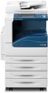Fuji Xerox DocuCentre-IV 3065 User Manual